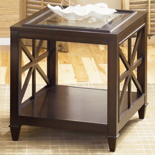 Peregrine End Table