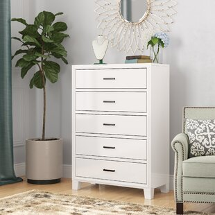 Redman 5 Drawer Chest