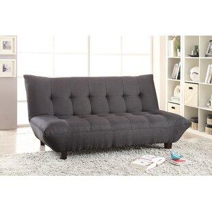 A&J Homes Studio Baines Convertible Sofa