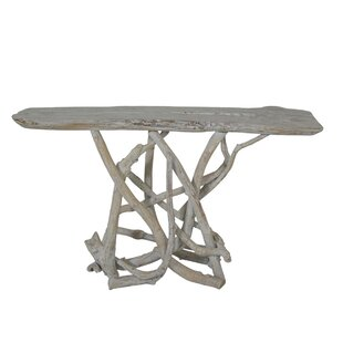 Tolleson Console Table by Union Rustic