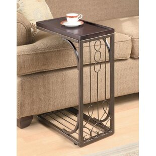 Dunwoody End Table by Fleur De..