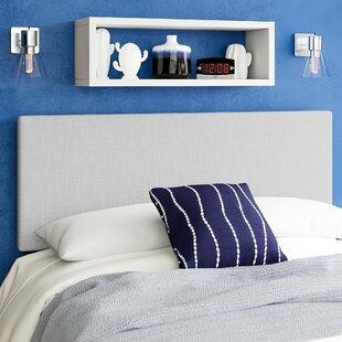 Ragnar Upholstered Panel Headboard by Zipcode Design