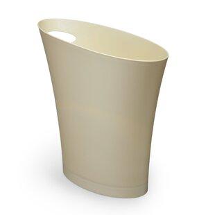 Bathroom Wastebasket With Lid. Bathroom Trash Cans