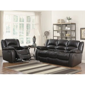 Jorgensen 2 Piece Living Room Set by Darby Home Co