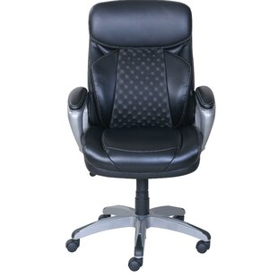 Acupressure Executive Chair