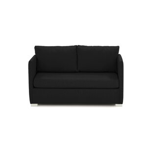 Hollander 2 Seater Sofa Bed By 17 Stories