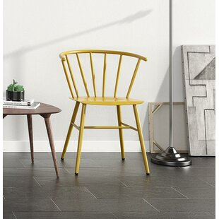 Campbell Side Chair by Novogratz Wonderful
