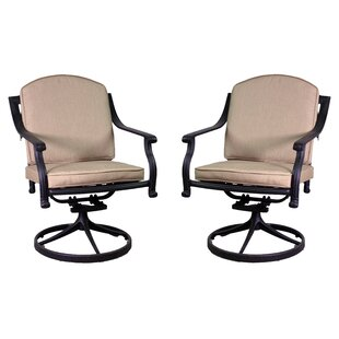 Ross Rocking Chair with Sunbrella Cushions (Set of 2)