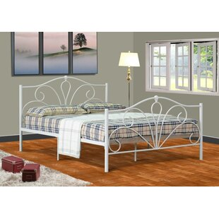 Belden Bed Frame By Lily Manor