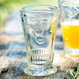 Versailles 12 oz. Drinking Glass (Set of 6)
