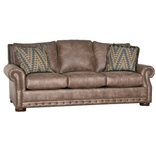 Great Price Tovar Sofa by Loon Peak Reviews (2019) & Buyer's Guide