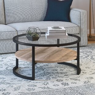 Micheals Coffee Table By Gracie Oaks