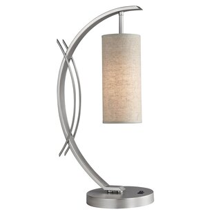 Hulse 21.75 Arched Table Lamp