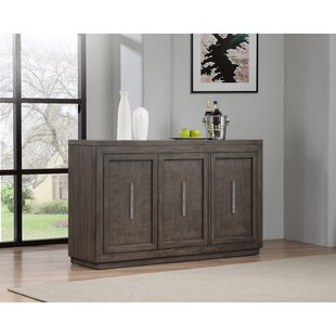 Alisson Sideboard Gracie Oaks