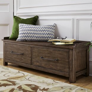 Bridget Storage Bench by Loon Peak