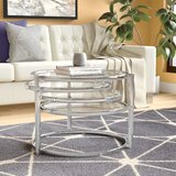 Cotham Coffee Table by Wade Logan®