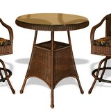 Fleischmann Bar Table