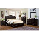 Touchet Queen Configurable Bedroom Set by Red Barrel Studio