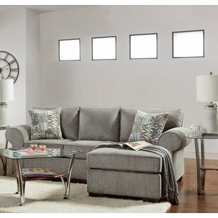 Deven Sectional