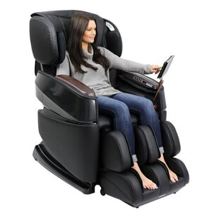 Ogawa Smart 3D Zero Gravity Reclining Massag..