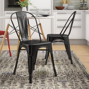 Chelsea Dining Chair (Set Of 2) by Turn on the Brights Great Reviews