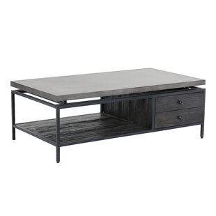 Sunpan Modern Mixt Norwood Coffee Table