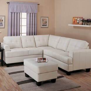 Wildon Home ? Comet Sectional
