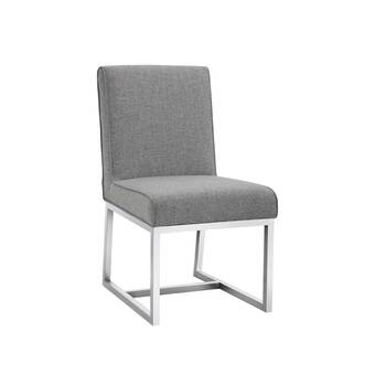 Astoria Grand Falgout Upholstered Dining Chair Wayfair