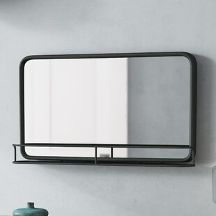 Maloney Metal Accent Mirror
