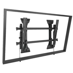 Medium Fusion Micro-Adjustable Tilt Wall Mount for 33