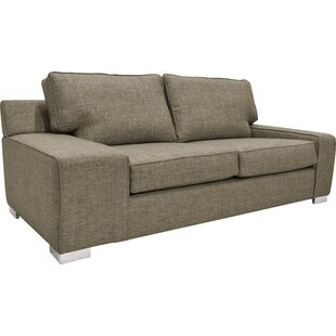 Gympie 3 Seater Sofa By Wrought Studio