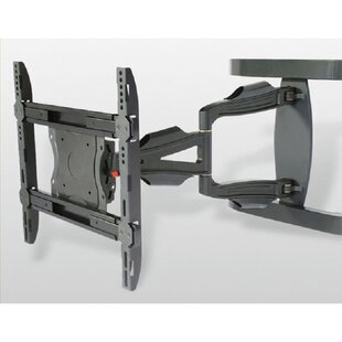 TygerClaw Full Motion Universal Wall Mount for 42 inch -70 inch  Flat Panel Screens