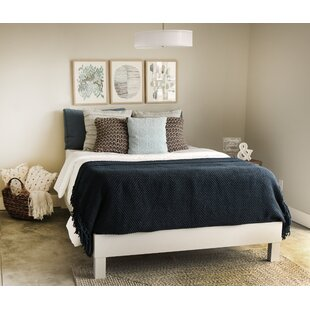 Franklyn Platform Bed