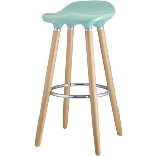 Muskaan 73cm Bar Stool By 17 Stories