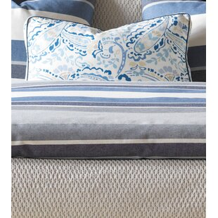 Wainscott Hand Tacked Comforter by Thom Filicia Home Collection