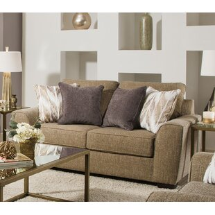 Ackers Brook Loveseat by Simmo..