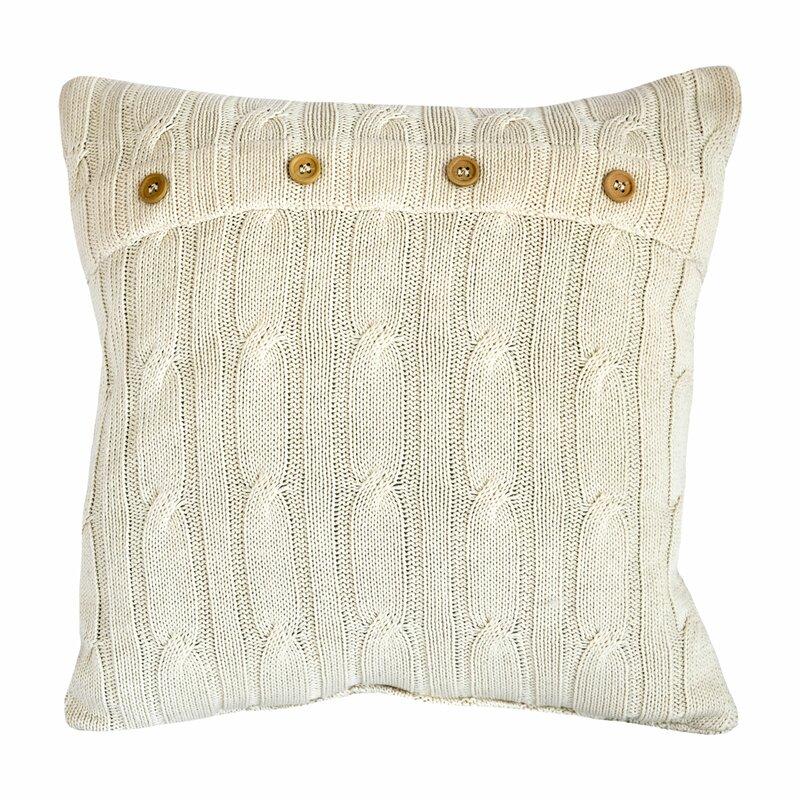"17/"" x 17/"" Luxury Faux Fur Pillow Super Soft Plush Cotton Fill Pillows Christmas"