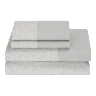 Mission Dot 200 Thread Count Sheet Set