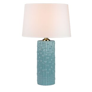 Affordable Aster 30 Table Lamp By Bay Isle Home