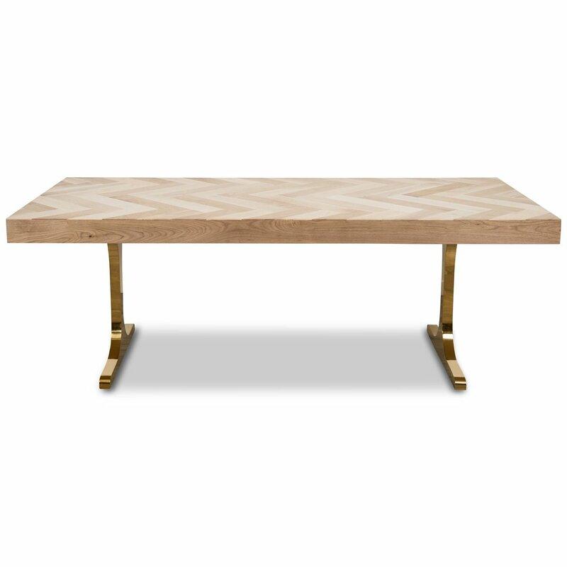 e36ce7879c90 ModShop Amalfi Dining Table | Wayfair