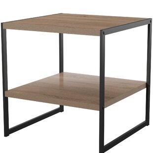 Almanzar End Table