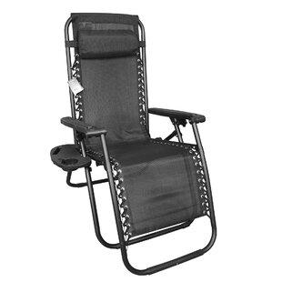 Padded Zero Gravity Chairs Wayfair