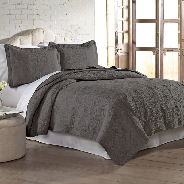 Trent Austin Design Alarica Quilt Set Amp Reviews Wayfair