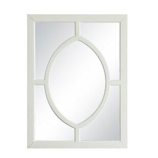 Beachcrest Home Mulvihill Accent Mirror