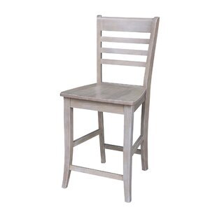 Great Price Angie 24 Bar Stool by One Allium Way Reviews (2019) & Buyer's Guide