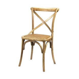 Longworth Dining Chair by Gracie Oaks