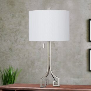 Best Ristaino 27 Table Lamp By Willa Arlo Interiors
