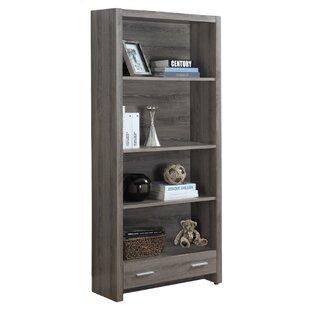 Tressler Standard Bookcase by Wade Logan
