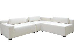 Alisa Sectional by My Chic Nest Great Reviews