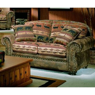 Shop Tucson Loveseat by Cambridge of California